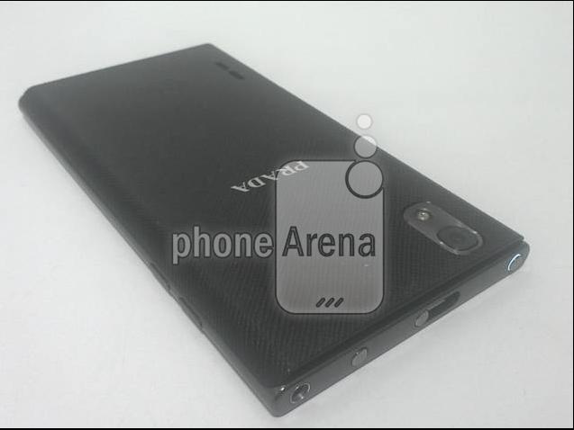 LG Prada telefoon (1)