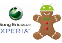 Sony Ericsson rolt Android 2.3.4 Gingerbread-update wereldwijd uit