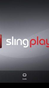 SlingPlayer Android-app nu ook beschikbaar voor Honeycomb-tablets