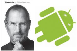 Steve Jobs wilde Android 'vernietigen'