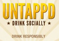 Untappd: Foursquare voor bier