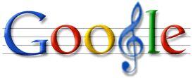 'Google lanceert MP3-winkel binnen enkele weken'