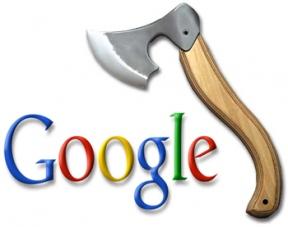 Google trekt de stekker uit Buzz, Jaiku en Code Search