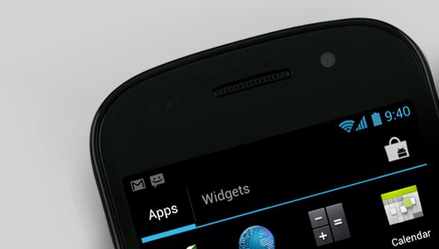 Google Nexus S en andere Gingerbread-telefoons krijgen Ice Cream Sandwich