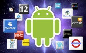 37 procent van de apps in de Android Market achteraf verwijderd