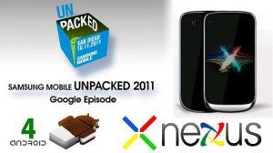 27 oktober niet de nieuwe datum voor Nexus Prime lancering