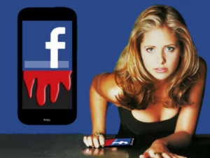 HTC gaat echte Facebook-telefoon maken