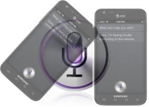 Siri slechts één lijn code verwijderd van Android