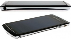 Sony Ericsson Xperia Arc HD in de maak met 720p scherm