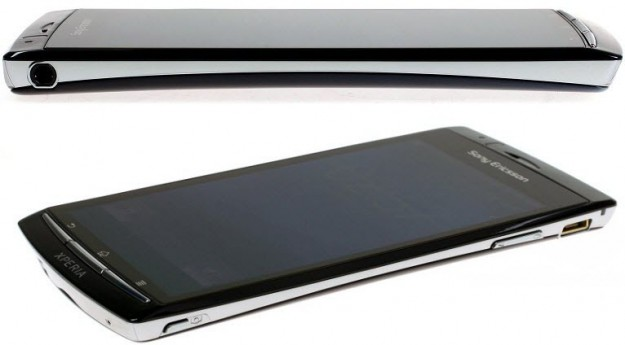 Sony Ericsson Xperia Arc HD in de maak met 720p-scherm