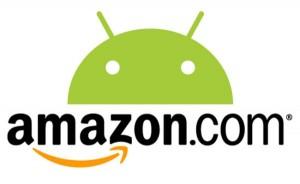 Amazon console