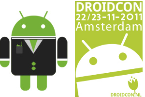 "Verslag Droidcon Nederland 2011: ""Alles over Android en meer"""