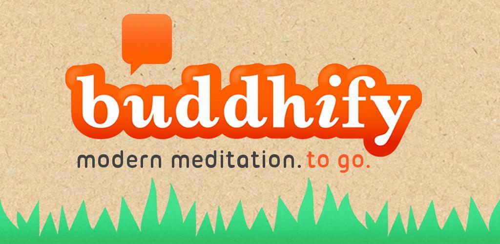 Meditatie on-the-go met Buddhify