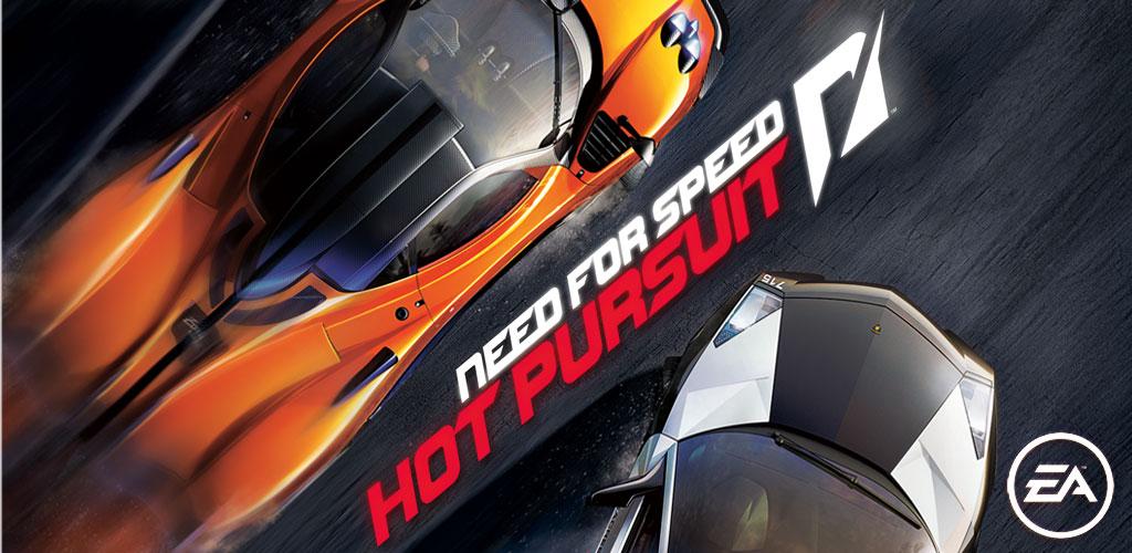 Racegame Need for Speed Hot Pursuit nu beschikbaar voor Android