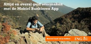 ING brengt Android-app uit voor mobiel bankieren