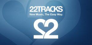 22tracks nu ook beschikbaar voor Android