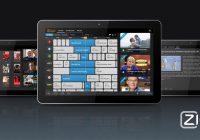 Ziggo brengt Android-app voor Honeycomb-tablets uit