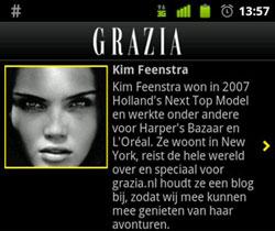 grazia-android
