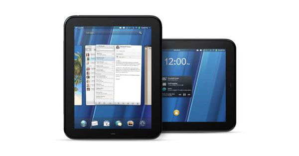 HP beste tabletverkoper in de Verenigde Staten na Apple