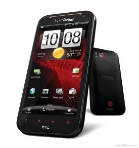HTC kondigt Rezound aan met 720p-scherm, LTE en Beats Audio