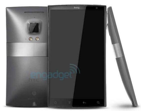 HTC Zeta