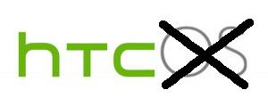 HTC komt niet met een eigen besturingssysteem