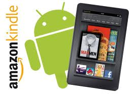 'Apple blij met de Amazon Kindle Fire vanwege Android-fragmentatie'