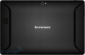 Lenovo gaat 10.1 inch tablet met ICS uitbrengen voor het einde van 2011