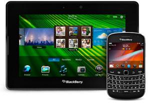 BlackBerry-beheersoftware Mobile Fusion straks ook geschikt voor Android