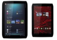 Motorola presenteert Xoom 2 tablets