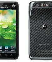 Motorola MT917 onthuld: 13 megapixel camera en 720p-scherm
