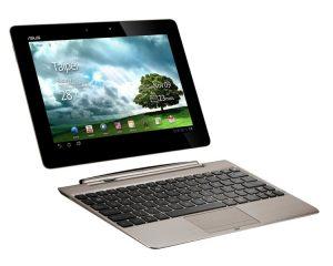 ASUS kondigt EEE Pad Transformer Prime aan: Quad-core Tegra 3-tablet