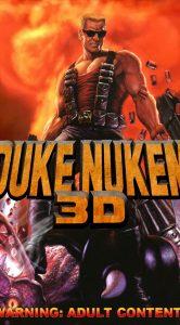 Duke Nukem 3D nu beschikbaar in de Android Market
