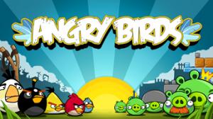 Angry Birds een half miljard keer gedownload