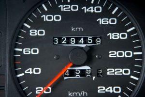 Hou je gereden kilometers bij met RitMeter