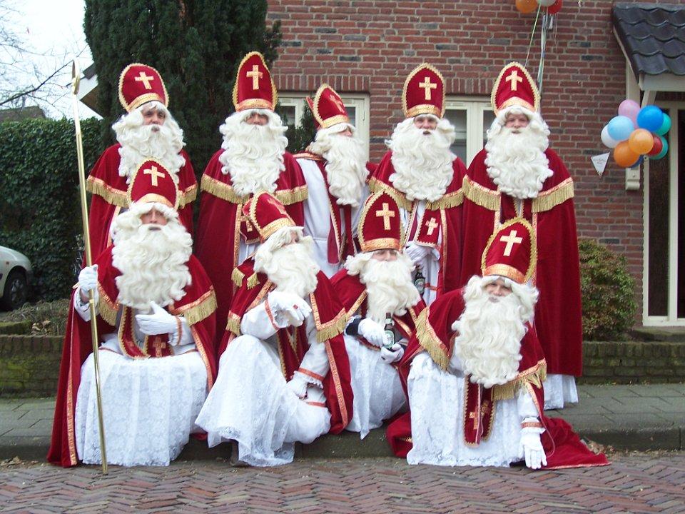 Snel persoonlijke Sinterklaasgedichten maken met SuperSinterklaas
