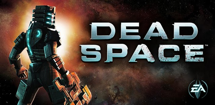Dead Space nu te downloaden in de Android Market