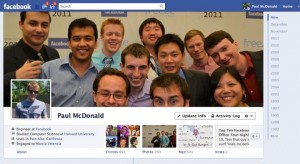 Facebook Tijdlijn nu ook beschikbaar voor Android
