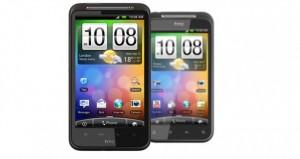 HTC Desire HD en Incredible S krijgen Android 2.3.5 met Sense 3.0