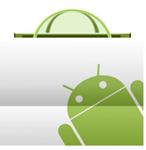 android market tasje