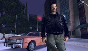 Grand Theft Auto III komt op 15 december uit voor Android