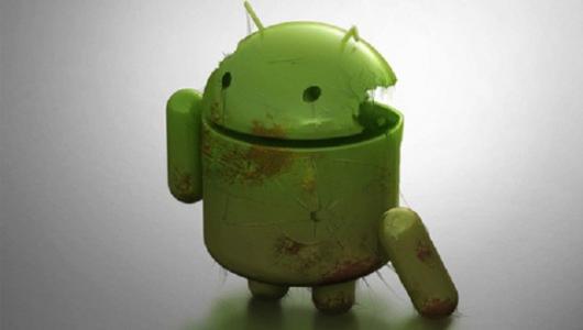 Meer dan een miljoen dollar gestolen van Android-gebruikers in 2011
