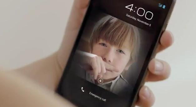 Google brengt nieuwe Galaxy Nexus reclames uit