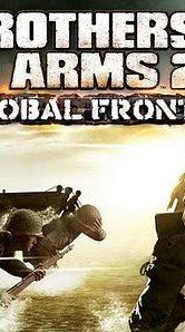 Gameloft's Brother in Arms 2 gratis te downloaden in de Android Market