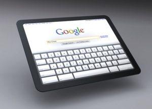 """Eric Schmidt: """"volgende Google-tablet binnen zes maanden"""""""