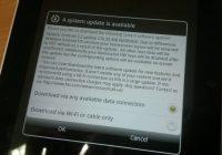 HTC begint met uitrollen Honeycomb-update voor HTC Flyer