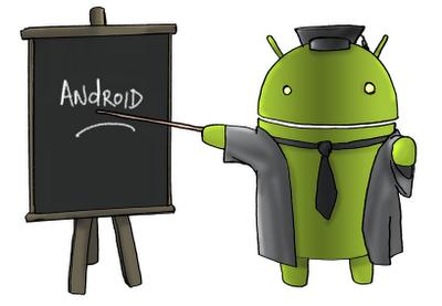 Beter leren ontwikkelen met Android Training