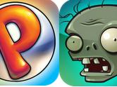 Plants vs Zombies en Peggle nu beschikbaar in de Android Market