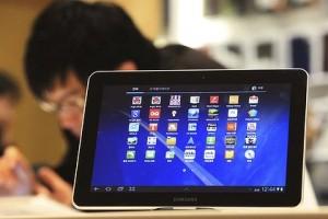 Samsung beweert profijt te hebben van rechtszaken met Apple