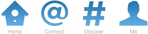 Twitter voor Android krijgt grote update met nieuw design